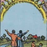 Ten of Cups Meaning, Reversed, Yes and No, Love Life