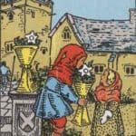 The Six of Cups: Meaning, Reversed Outcome, Yes and No, Love Life