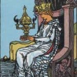 Queen of Cups: Meaning, Reversed , Yes and No, Love Life
