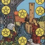 Ten of Pentacles: Meaning, Reversed , Yes and No, Love Life