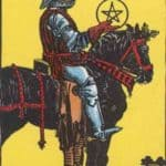 Knight of Pentacles: Meaning, Reversed , Yes and No, Love Life