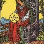 Queen of Pentacles: Meaning, Reversed , Yes and No, Love Life
