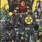 King of Pentacles: Meaning, Reversed , Yes and No, Love Life