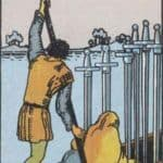 Six of Swords: Meaning, Reversed , Yes and No, Love Life