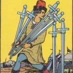 Seven of Swords: Meaning, Reversed , Yes and No, Love Life