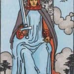 King of Swords: Meaning, Reversed , Yes and No, Love Life