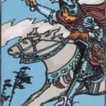 Knight of Swords: Meaning, Reversed , Yes and No, Love Life