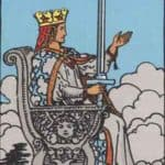 Queen of Swords: Meaning, Reversed , Yes and No, Love Life