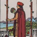 Two of Wands: Meaning, Reversed , Yes and No, Love Life