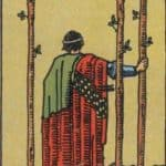 Three of Wands: Meaning, Reversed , Yes and No, Love Life
