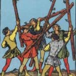 Five of Wands: Meaning, Reversed , Yes and No, Love Life