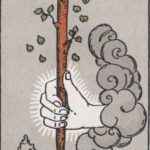 Ace of Wands: Meaning, Reversed , Yes and No, Love Life
