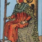 King of Wands: Meaning, Reversed , Yes and No, Love Life