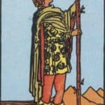 Page of Wands: Meaning, Reversed , Yes and No, Love Life