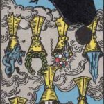 Seven of Cups Reversed Meaning