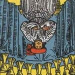 Nine of Cups Reversed Meaning