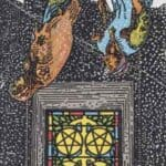 Five of Pentacles Reversed Meaning