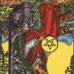 Queen of Pentacles Reversed Meaning