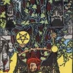 King of Pentacles Reversed Meaning