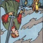 Five of Swords Reversed Meaning