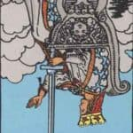 Queen of Swords Reversed Meaning
