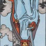 King of Swords Reversed Meaning