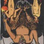 The Devil (Reversed): love, money, profession, health, spirituality