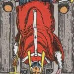 The Hierophant (Reversed): love, money, profession, health, spirituality