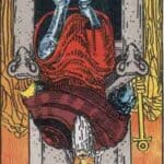 The Emperor (Reversed): love, money, profession, health, spirituality