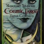 What is Cosmic Tarot: significance, how to read, deck, books
